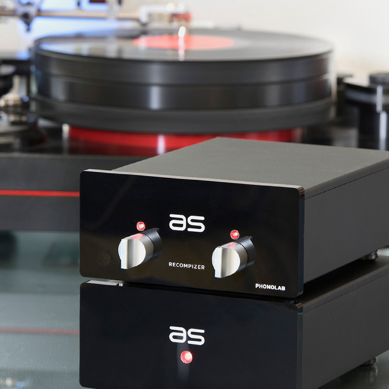 PHONOLAB 1.0 Facts